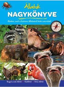 - Állatok nagykönyve/ Vadállatok