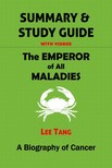 Ang Lee - Summary & Study Guide - The Emperor of All Maladies [eKönyv: epub,  mobi]