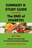 Tang Lee - Summary & Study Guide - The End of Diabetes [eKönyv: epub, mobi]