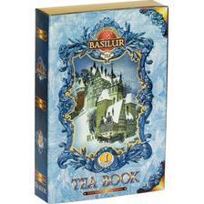 71086 - Basilur TEA BOOK VOLUME I (Blue)