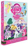 HASBRO Studios - MY LITTLE PONY 3. [DVD]