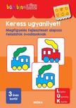 LDI125 - Keress ugyanilyet - BambinoLÜK