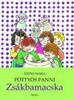 SZEPES MÁRIA - Pöttyös Panni - Zsákbamacska<!--span style='font-size:10px;'>(G)</span-->