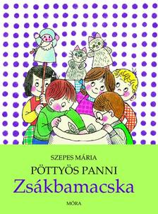 SZEPES MÁRIA - Pöttyös Panni - Zsákbamacska