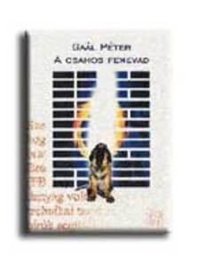 Gaál Péter - A csahos fenevad