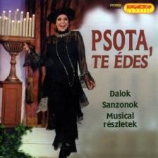 - PSOTA, TE ÉDES CD - HCD16858