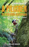 Müller Nándor - Barangolások a Pilisben és a Visegrádi-hegységben<!--span style='font-size:10px;'>(G)</span-->