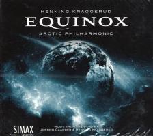 - EQUINOX CD KRAGGERUD