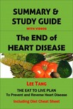 Tang Lee - Summary & Study Guide - The End of Heart Disease [eKönyv: epub, mobi]