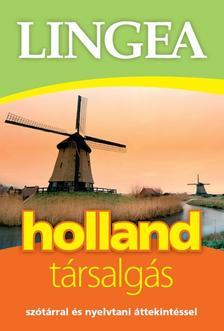 - Holland társalgás