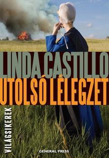 Linda Castillo - Utolsó lélegzet #