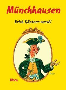 Erich Kastner - Münchausen #