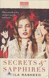 LEILA RASHEED - Secrets & Sapphires [antikvár]