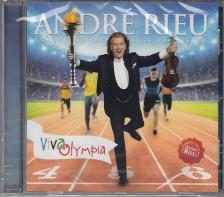 - VIVA OLYMPIA CD ANDRÉ RIEU