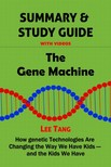 Ang Lee - Summary & Study Guide - The Gene Machine [eKönyv: epub,  mobi]