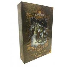 71248 - Basilur TEA BOOK VOLUME IV (Black)