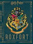 - - Harry Potter - Roxfort Évkönyv - Használd a képzeleted és alkoss!