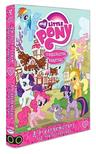 HASBRO Studios - MY LITTLE PONY 5. [DVD]