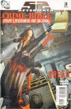 Clark, Matthew, Greg Rucka - Crime Bible: The Five Lessons of Blood 3. [antikvár]