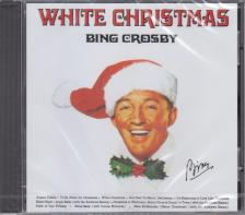 - WHITE CHRISTMAS CD BING CROSBY