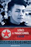 Lee J.M. - Szökés a Paradicsomból [eKönyv: epub, mobi]