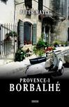 MAYLE, PETER - Provence-i borbalhé