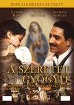 Giacomo Campiotti - SZERETET GYÓGYÍT - GIUSEPPE MOSCATI,  A SZEGÉNYEK ORVOSA I.-II. [DVD]