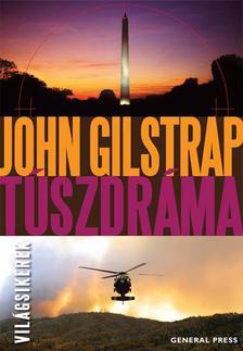 John Gilstrap - Túszdráma