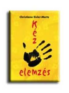 Christiane Eisler-Mertz - Kézelemzés