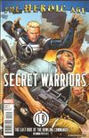 Hickman, John, Vitti, Alessandro - Secret Warriors No. 19 [antikvár]