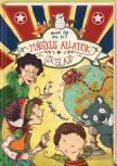 Margit Auer - Mágikus állatok iskolája 7. Hová lett Mr. M?