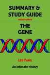 Tang Lee - Summary & Study Guide -The Gene [eKönyv: epub, mobi]
