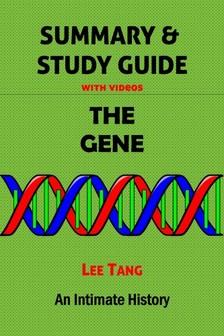 Tang Lee - Summary & Study Guide -The Gene [eKönyv: epub, mobi]
