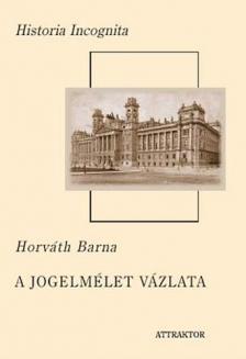 Horváth Barna - A JOGELMÉLET VÁZLATA ***