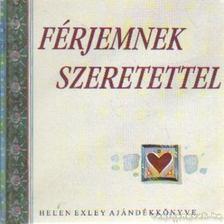 Helen Exley - Férjemnek szeretettel [antikvár]