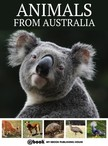 House My Ebook Publishing - Animals from Australia [eKönyv: epub,  mobi]