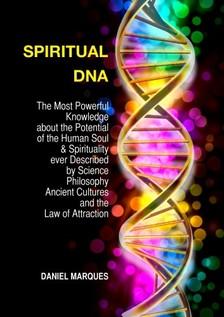 Marques Daniel - Spiritual DNA [eKönyv: epub, mobi]