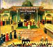 - LA SUBLIMATE PORTE - VOIX D'ISTAMBUL (1430-1750) CD JORDI SAVALL, HESPERION XXI