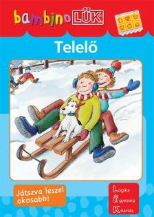 - LDI-136 TELELŐ - BAMBINO LÜK