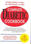 FINSAND, MARY JANE and others - Complete Diabetic Cookbook [antikvár]