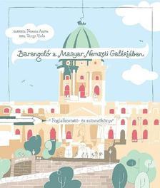 Varga Viola - Barangoló a Magyar Nemzeti Galériában