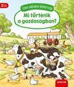 Susanne Gernhäuser - Első ablakos könyvem - Mit történik a gazdaságban?<!--span style='font-size:10px;'>(G)</span-->