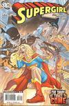 Leonardi, Rick, Puckett, Kelley, Green, Dan - Supergirl 27. [antikvár]