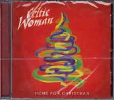 - HOME FOR CHRISTMAS CD CELTIC WOMAN