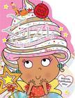 - Zizi, a fagyitündér - matricás foglalkoztatókönyv