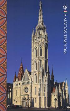 Mátéffy Balázs - A Mátyás-templom