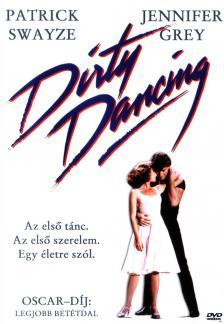 - DIRTY DANCING DVD