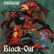 Black-Out - Black-Out: Esőnap DIGI CD