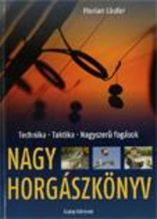 - Nagy horgászkönyv