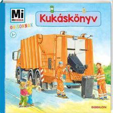 - Mi MICSODA Ovisoknak - Kukáskönyv